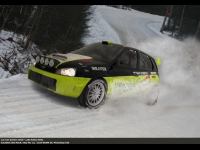 Rally Lada (Team Monster)